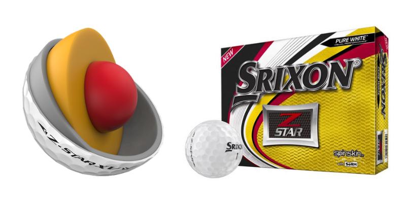 2019 Z-STAR Srixon