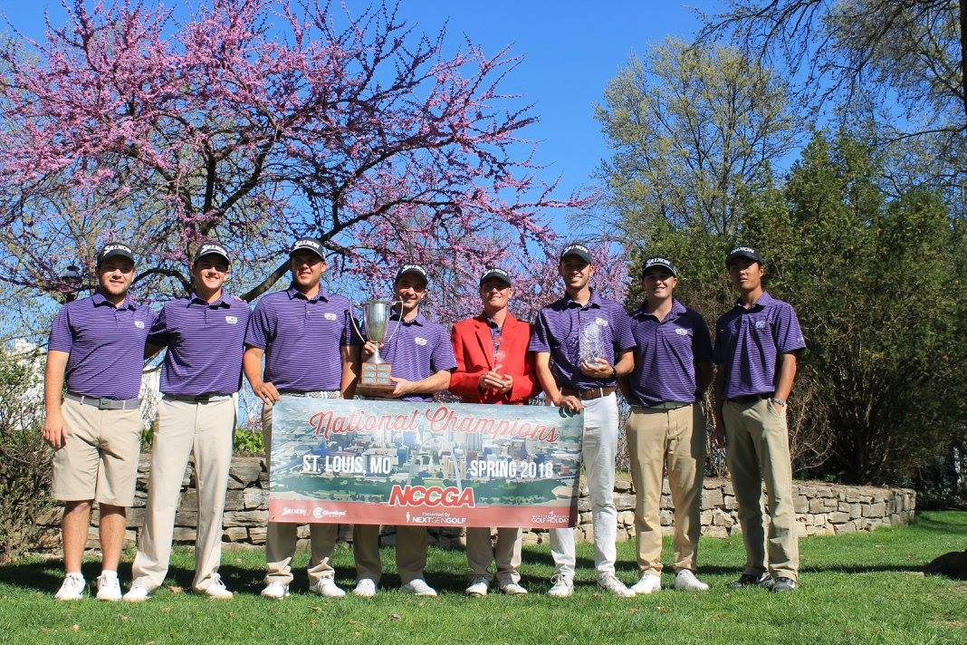 Grand Canyon University Club Go Golf