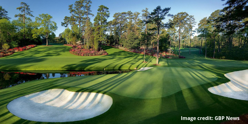 Augusta National Golf Club (1)