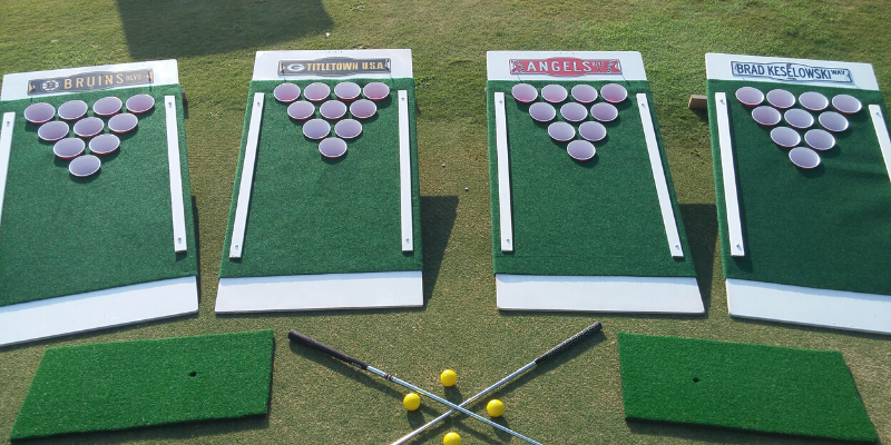 Beer pong golf best golf game