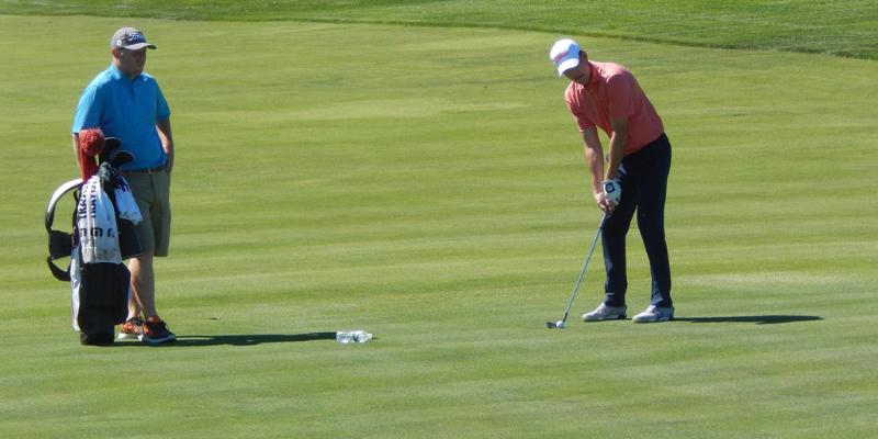 PGM club golf