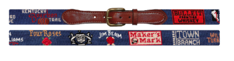 Best golf belts smathers and branson