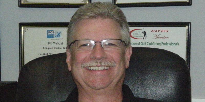 Bill Weitzel conquest club fitting