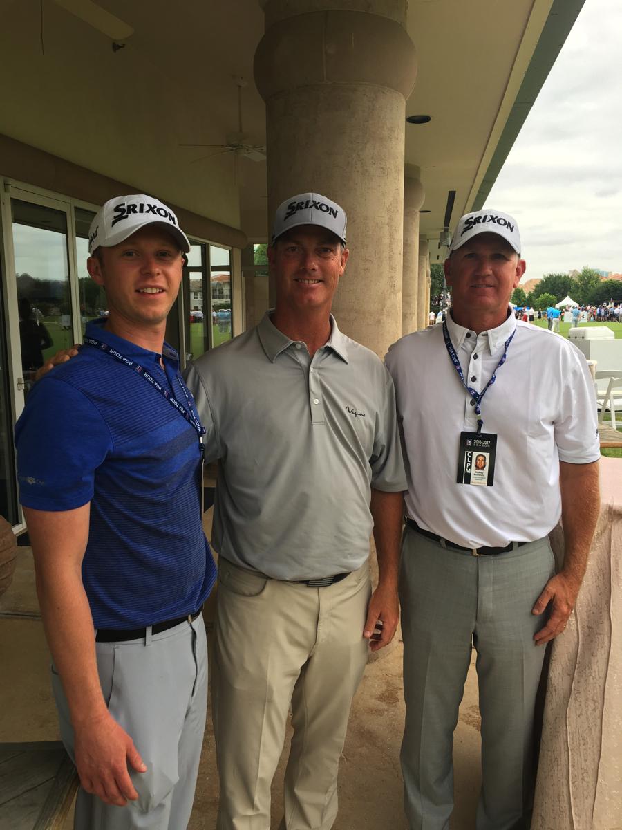 Brian Mann Srixon Ambassador PGA Tour.png