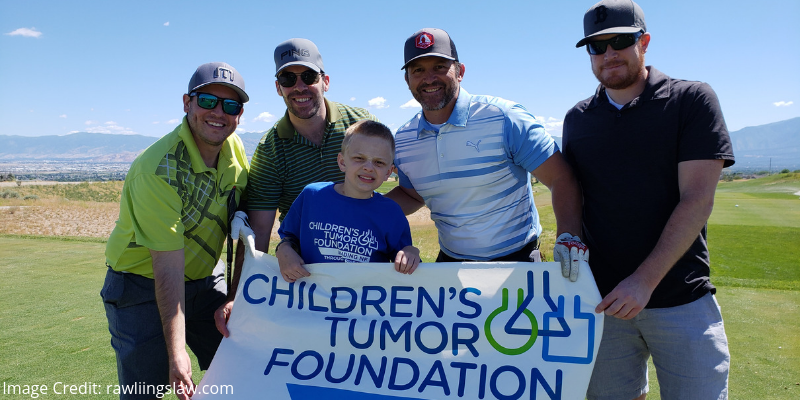 Charity Golf Tournament gifts & prizes