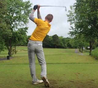 Dillon Eaton - Missouri Club Golf