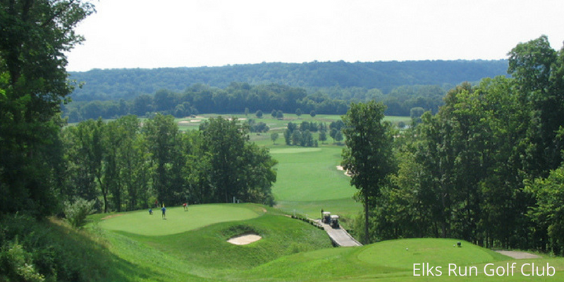 Elks Run Golf Club