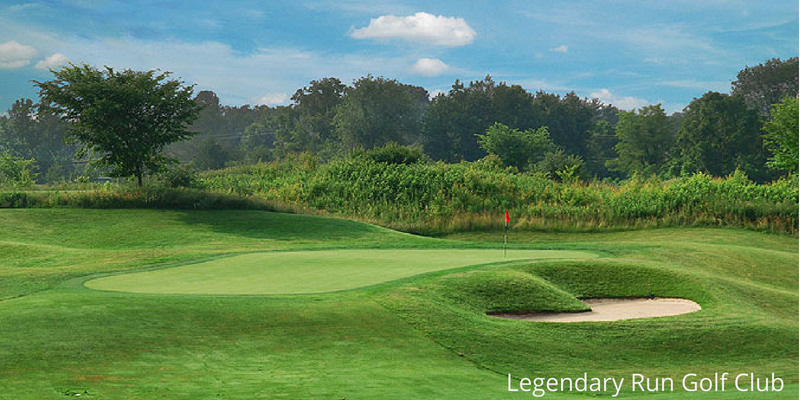 Legendary Run Golf Club
