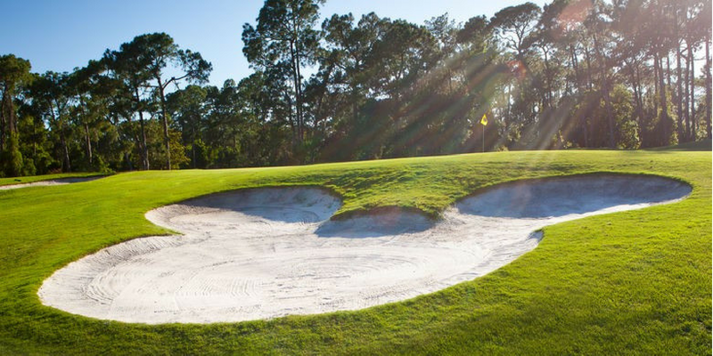 Disney golf, best golf trips from Boston