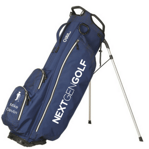 Best custom golf bags Nextgengolf