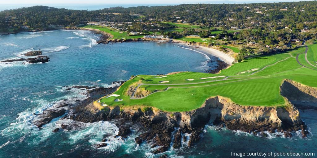 Pebble Beach Golf (1)