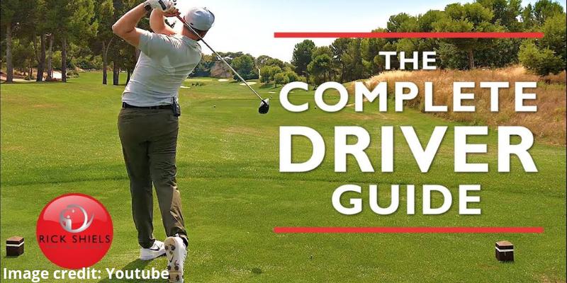 Rick Shiels online golf instructor