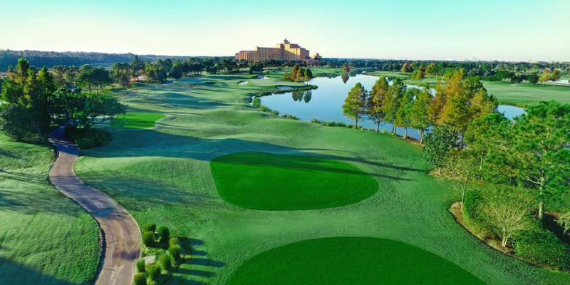 Rosen Shingle Creek Golf Club