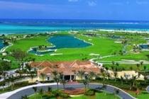 The Ocean CLub Golf Resort Paradise Island