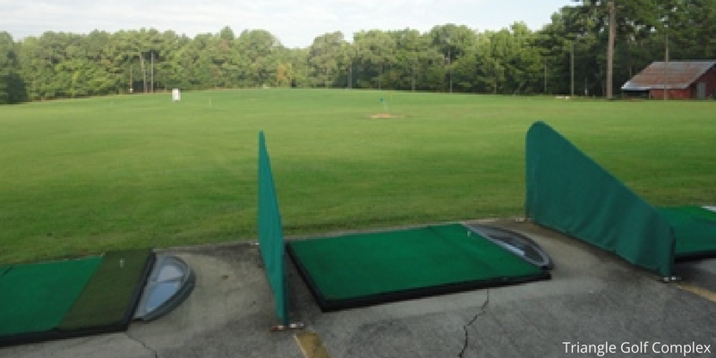 Triangle Golf Complex