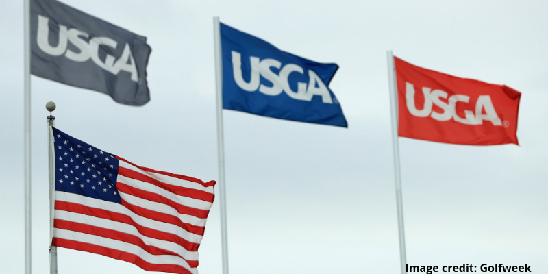 USGA - United States Golf Association (1)