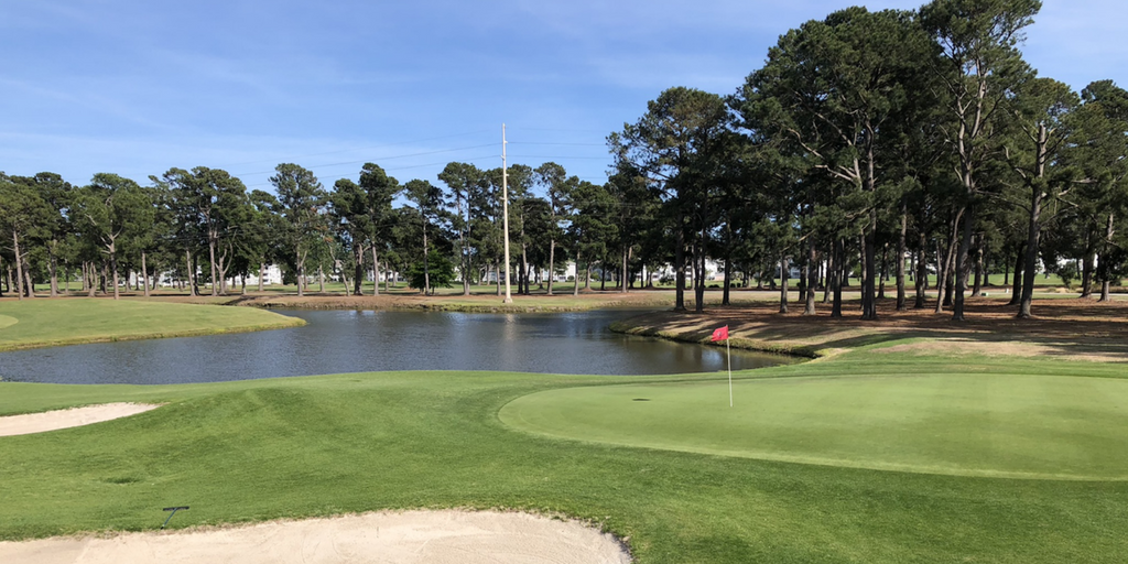 Play Golf Myrtle Beach Nextgengolf