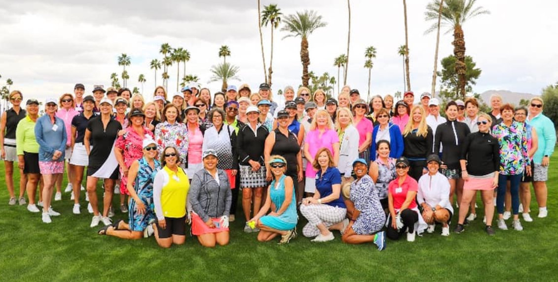 Womens Golf Groups