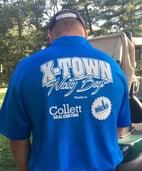 City Tour Sponsored Shirt