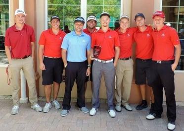 Golf Academy-Orlando club golf team