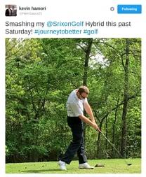 kevin hamori srixon ambassador twitter post.png