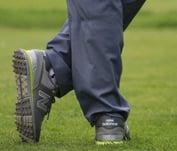 New Balance golf shoes
