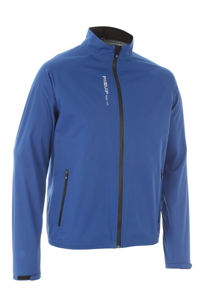 proquip blue rain jacket golf.jpg