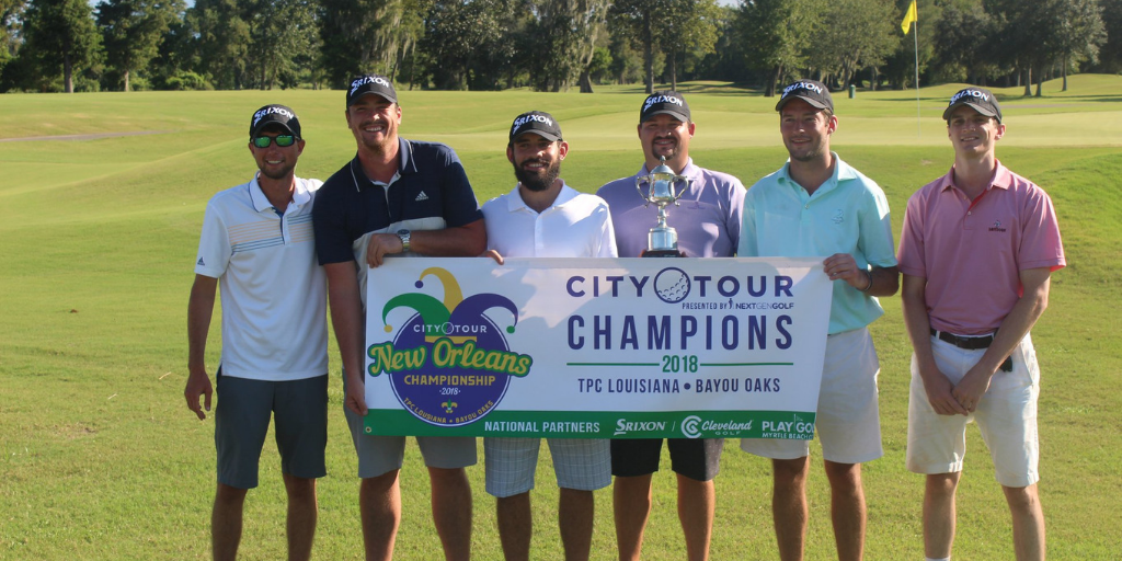 City Tour Champs 2018