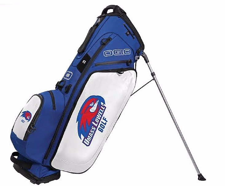 umass_lowell_custom_golf_bag_ogio.jpg