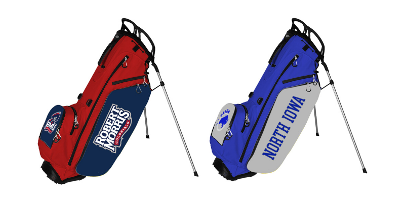 The best custom golf bags you can order