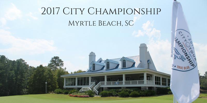 2017 City Championship Recap