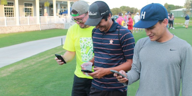 Best golf apps for avid golfers