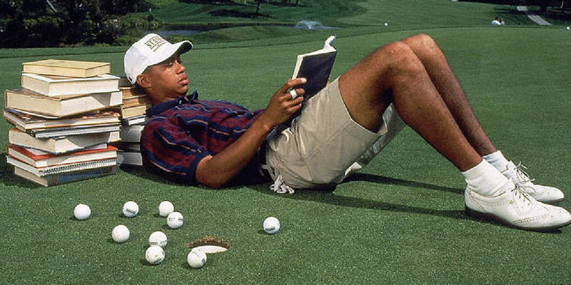 5 Golf Books Every Player Should Read