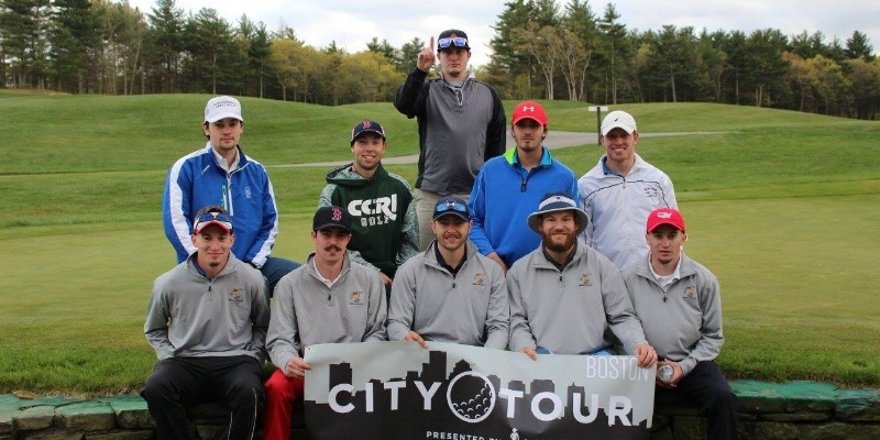 Power Rankings: Best City Tour Golf Team Names