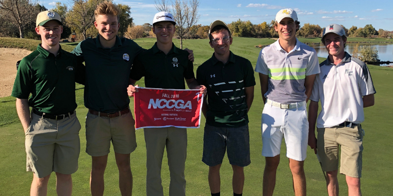 NCCGA Fall 2018: Week 7 Preview