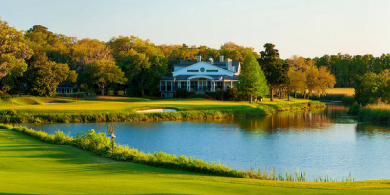 Best golf trips from Boston