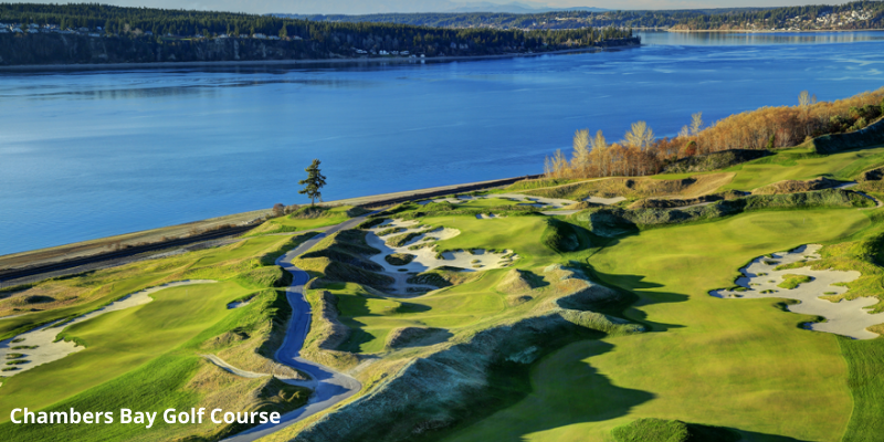 Best Public Golf Courses in Seattle