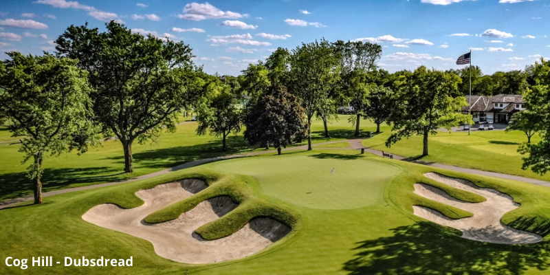 Best Public Golf Courses in Chicago