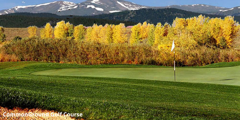 Best Public Golf Courses in Denver