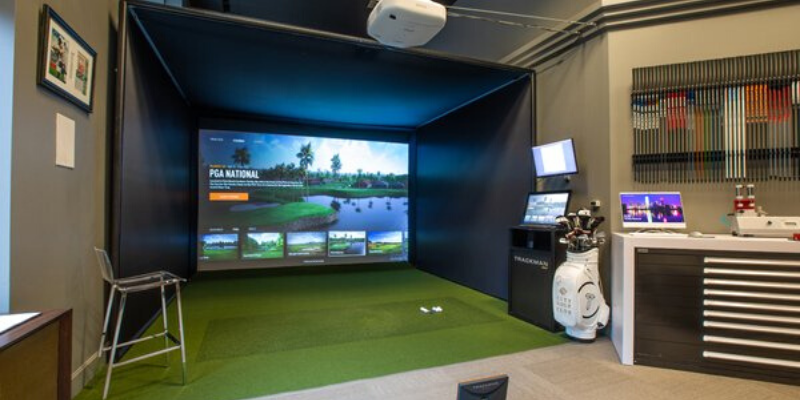 Indoor Golf: 5 Places to Play Around Dallas