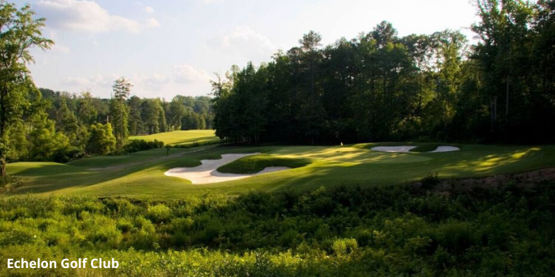 Best Public Golf Courses in Atlanta