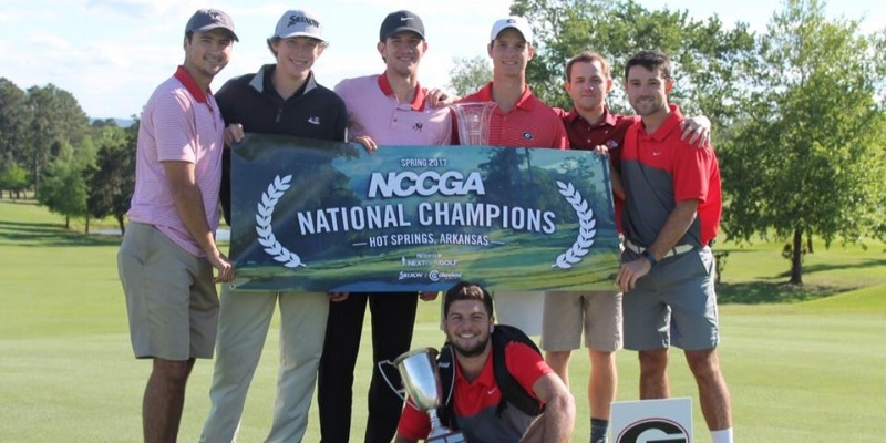 Georgia Club Golf Goes Back-to-Back at Hot Springs CC