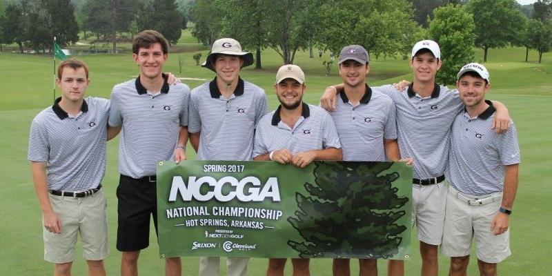 Bulldogs, Eaton Shine Day 1 at NCCGA National Championship