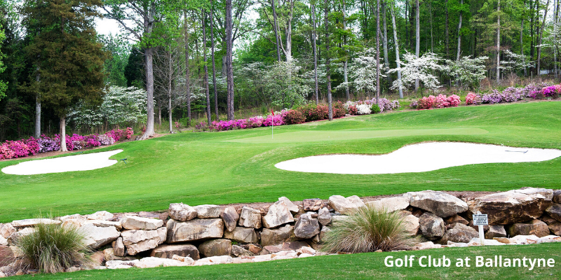 Best Public Golf Courses in Charlotte
