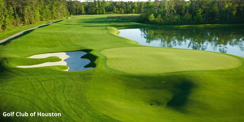 Best Public Golf Courses in Houston