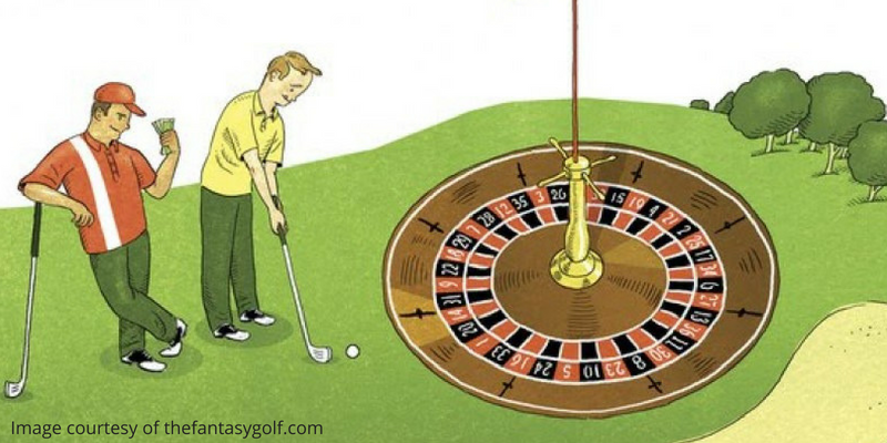 4 tips for successful golf gambling