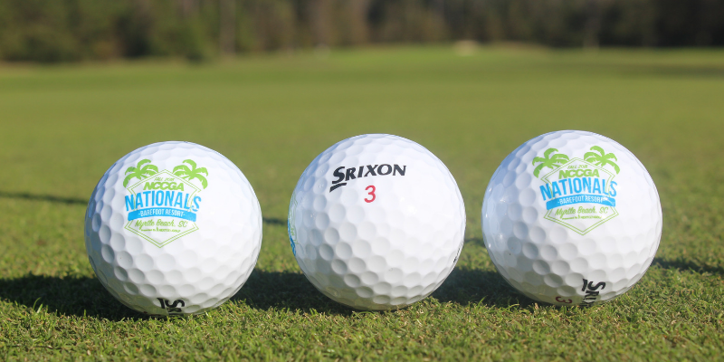 How to purchase tee gifts and prizes for your golf outing