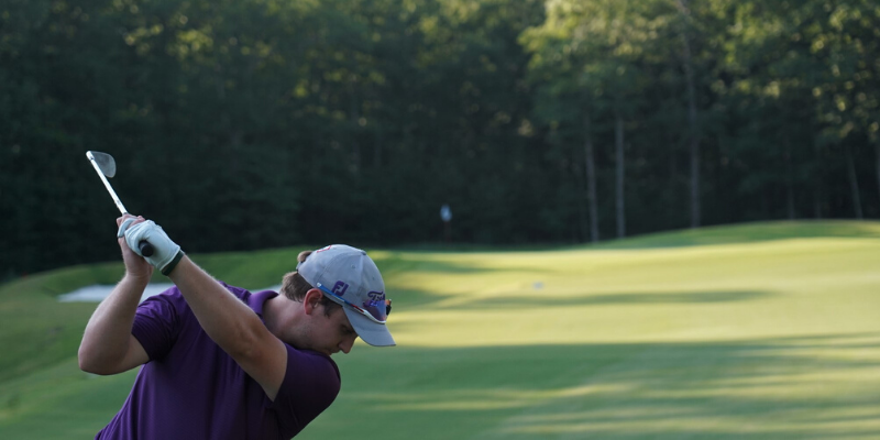 First NCCGA club golfer passes PAT on path to becoming a PGA Professional