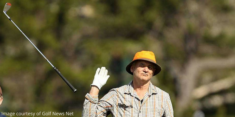 10 signs of a bad golfer