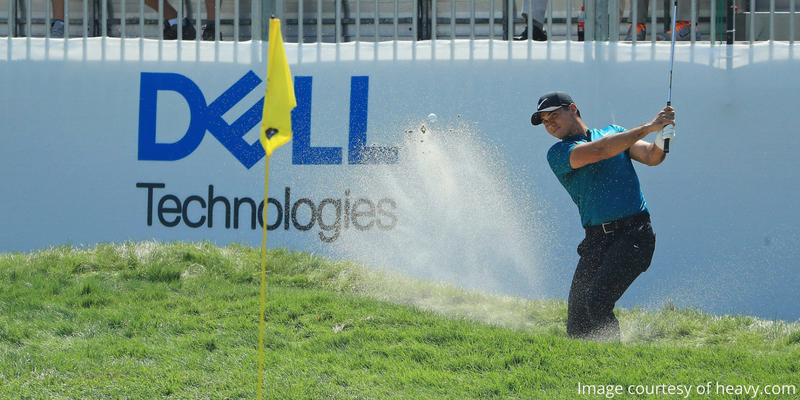 Dell Technologies Championship: Labor Day in Boston